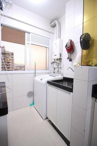 Oportunidade!! Apartamento 2 dormitórios(1 suíte) mobiliado no Kobrasol!! - Foto 6