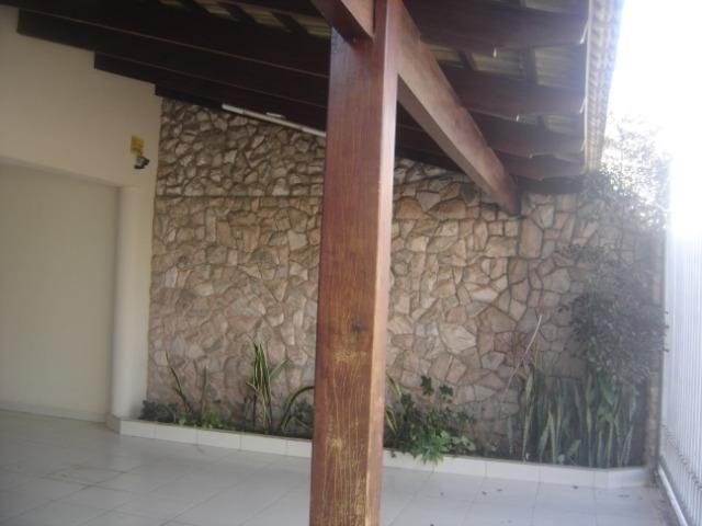 Casa Atlântico 4/4 sendo uma suíte ,Piscina com Cascata ,Sauna ,Churrasqueira - Foto 4