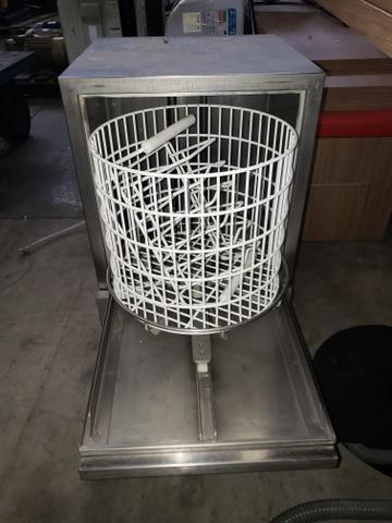 Máquina de lavar louça Profissional - Netter Twister - Foto 3