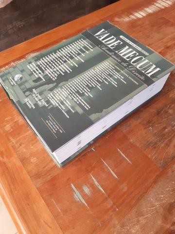 Vade Mecum - Coleção de Leis Rideel 2006 - Foto 2