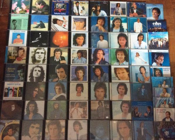 Coleção completa - Roberto Carlos (para o dia dos pais) - Foto 2