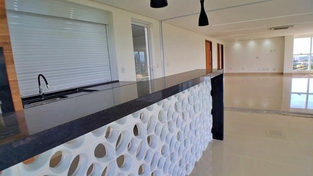 Apartamento 3 Suítes, 216 m², 1 por andar na 404 Sul - Urban Soberano - Foto 8