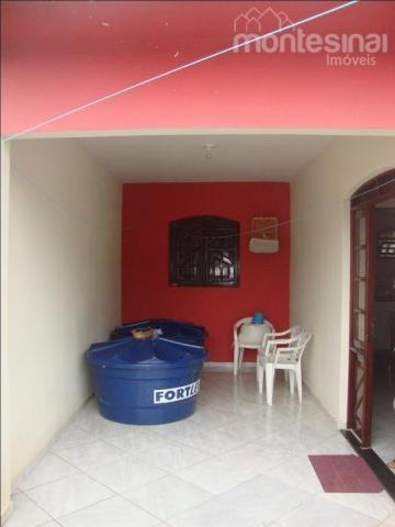 Casa com 3 quartos para alugar, 76 m² por R$ 700/mês - Boa Vista - Garanhuns/PE - Foto 5