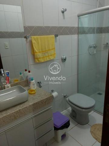CASA à venda, 3 quartos, 4 vagas, RESIDENCIAL SANTANENSE - ITAUNA/MG - Foto 15