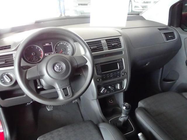 Volkswagen Fox 1.0 mi Comfortline 8v - Foto 11