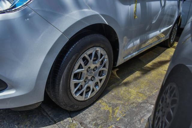 Ford KA+ SE 1.5 Flex Completo + 2019 Vist - Foto 9