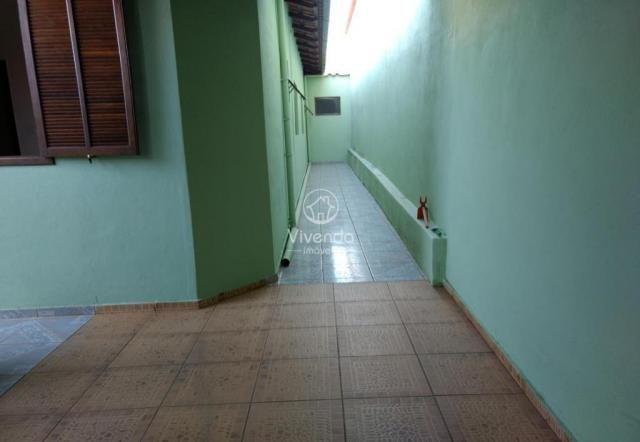 CASA à venda, 3 quartos, 4 vagas, RESIDENCIAL SANTANENSE - ITAUNA/MG - Foto 6