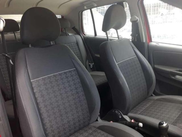Volkswagen Fox  Comfortline 1.6 Flex 8V 5p - Foto 8
