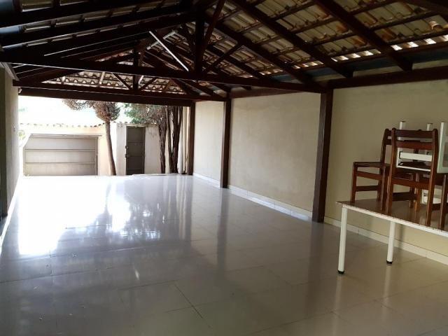 CASA à venda, 3 quartos, 4 vagas, MORRO DO ENGENHO - ITAUNA/MG - Foto 14