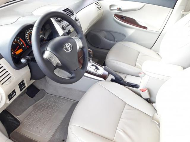 Toyota corolla 2013 2.0 altis 16v flex 4p automÁtico - Foto 12