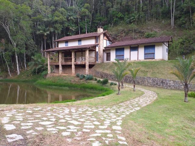 Aluguel de casa de campo nas montanhas/es - Foto 6