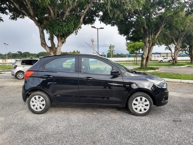 FORD KA 1.0 SE TIVCT 2018 R$ 35.900,00. só rafa veículos, eric - Foto 9