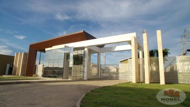 Casa de condomínio à venda com 3 dormitórios em Sim, Feira de santana cod:1999