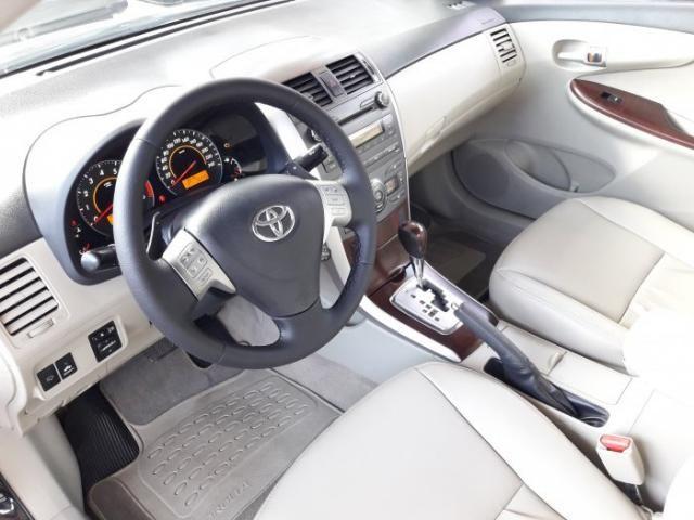 Toyota corolla 2013 2.0 altis 16v flex 4p automÁtico - Foto 11