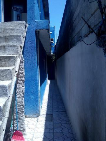 Casa em Brás cubas vendo ou troco - Foto 3