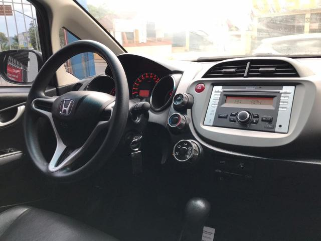 FIT 2014/2014 1.5 TWIST 16V FLEX 4P AUTOMÁTICO - Foto 8