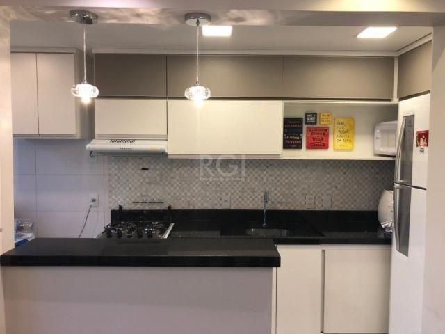 Apartamento à venda com 3 dormitórios em Partenon, Porto alegre cod:BT10060 - Foto 5