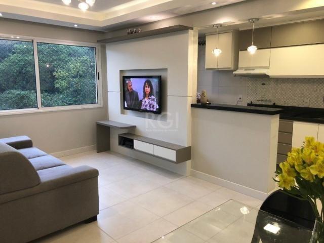 Apartamento à venda com 3 dormitórios em Partenon, Porto alegre cod:BT10060 - Foto 2