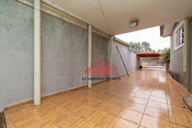 Casa com 8 dormitórios à venda, 350 m² por R$ 1.600.000 - Rua Vereador Ângelo Burbello, 50 - Foto 16