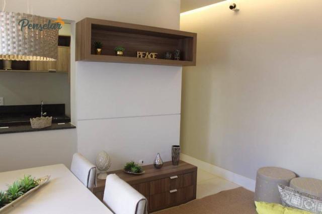 Apartamento com 3 dormitórios à venda, 63 m² por R$ 353.038,75 - Jardim Vista Verde - Inda - Foto 19