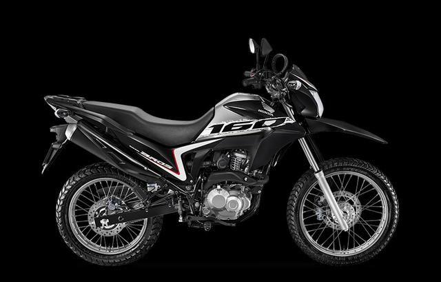 Moto Bros 160 completa, 20/20 - Foto 3
