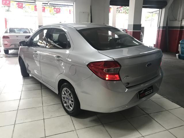 Ford ka 1.0 se 2015 - Foto 4