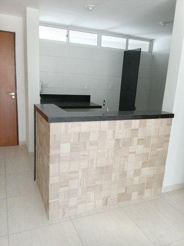 Apartamento térreo com área privativa 2 quartos - Foto 5