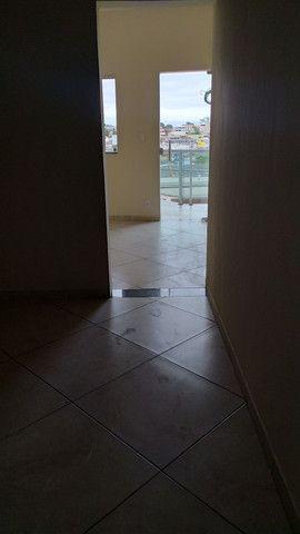 Aluguel Kitnet R$630,00 - Bairro Santa Cruz - Contagem/MG - Foto 3