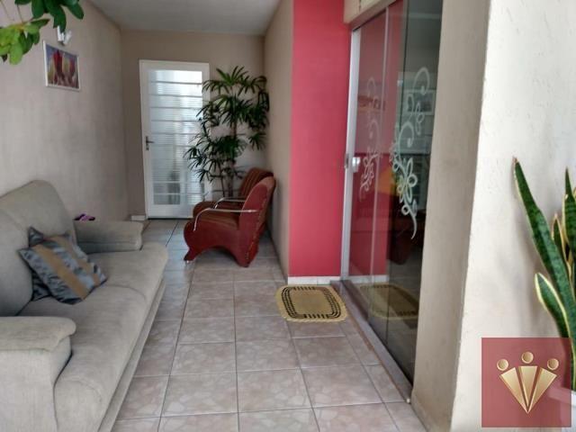 Casa com 3 dormitórios à venda por R$ 742.000 - Vila José De Paula - Mogi Guaçu/SP - Foto 17