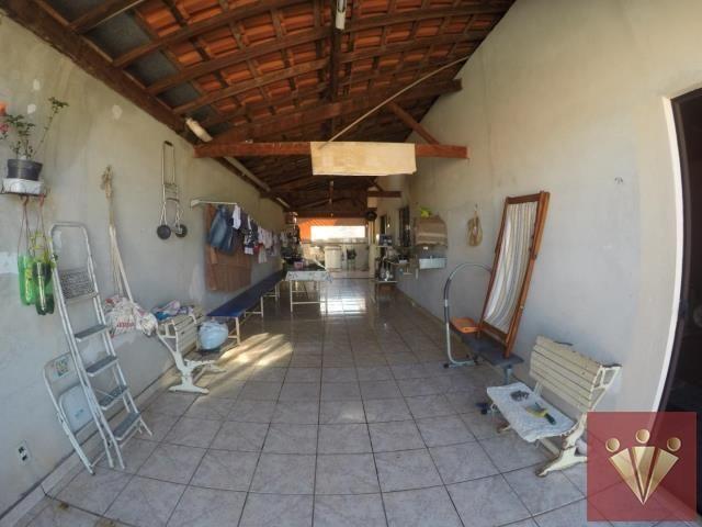 Casa com 3 dormitórios à venda por R$ 1.100.000 - Jardim Munhoz - Mogi Guaçu/SP - Foto 9