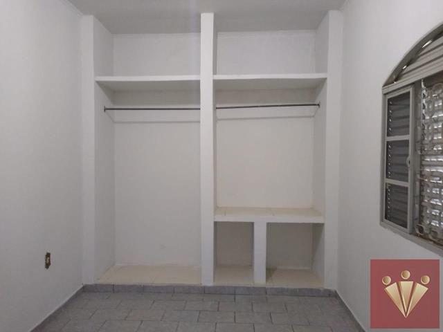 Casa com 3 dormitórios à venda por R$ 500.000 - Vila São Carlos - Mogi Guaçu/SP - Foto 6