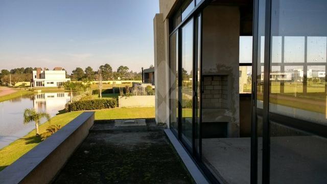 Casa de condomínio à venda com 3 dormitórios em Sans souci, Eldorado do sul cod:8632 - Foto 7