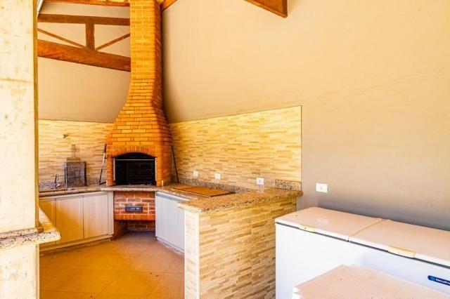 Apartamento à venda com 3 dormitórios em Sao dimas, Piracicaba cod:V45418 - Foto 18