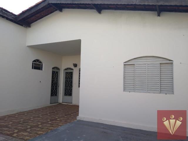 Casa com 3 dormitórios à venda por R$ 500.000 - Vila São Carlos - Mogi Guaçu/SP - Foto 2