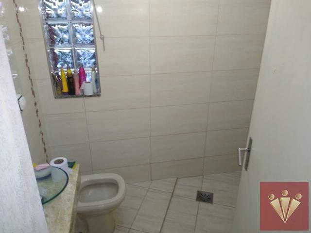 Casa com 3 dormitórios à venda por R$ 350.000 - Parque Dos Eucaliptos - Mogi Guaçu/SP - Foto 6