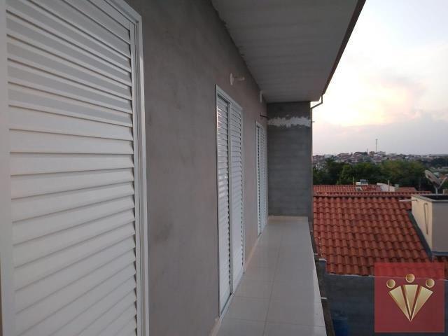Casa com 3 dormitórios à venda por R$ 350.000 - Parque Dos Eucaliptos - Mogi Guaçu/SP - Foto 15