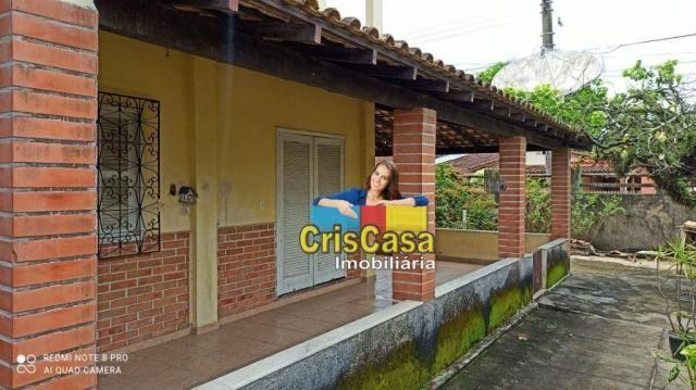 Casa com 2 dormitórios à venda, 85 m² por R$ 280.000,00 - Nova Aliança - Rio das Ostras/RJ - Foto 3
