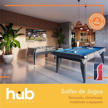 Apartamento Studio - Investimento Centro de Criciúma - Foto 5