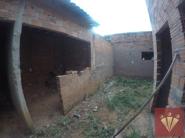 Casa com 3 dormitórios à venda por R$ 270.000 - Jardim Bandeirantes - Mogi Guaçu/SP - Foto 7
