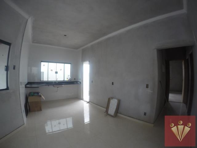 Casa com 3 dormitórios à venda por R$ 270.000 - Jardim Santa Cruz - Mogi Guaçu/SP - Foto 17