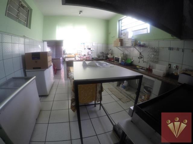 Casa com 3 dormitórios à venda por R$ 800.000 - Jardim Santo Antônio - Mogi Guaçu/SP - Foto 20