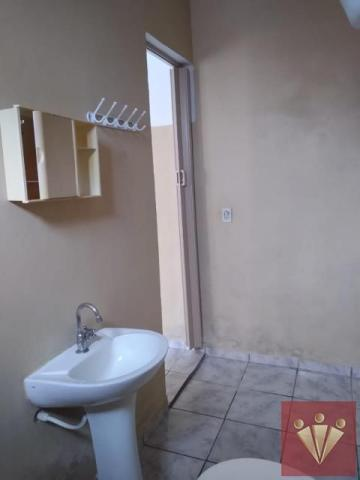 Casa com 3 dormitórios à venda por R$ 137.000 - Parque São Camilo - Mogi Guaçu/SP - Foto 10