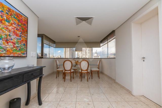 Apartamento à venda com 3 dormitórios em Petrópolis, Porto alegre cod:8479 - Foto 5