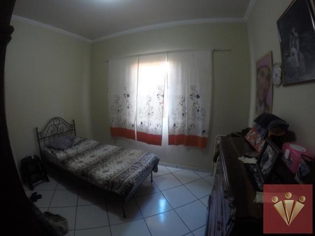 Casa com 3 dormitórios à venda por R$ 800.000 - Jardim Santo Antônio - Mogi Guaçu/SP - Foto 5
