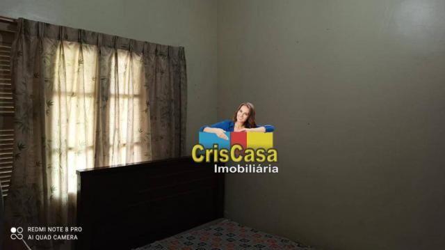 Casa com 2 dormitórios à venda, 85 m² por R$ 280.000,00 - Nova Aliança - Rio das Ostras/RJ - Foto 5