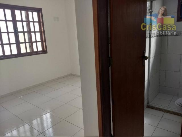 Casa com 2 dormitórios à venda, 80 m² por R$ 240.000,00 - Extensão do Bosque - Rio das Ost - Foto 20