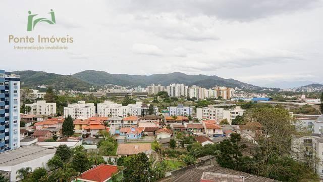 Apartamento com 2 dormitórios à venda, 75 m² por R$ 580.000,00 - Itacorubi - Florianópolis - Foto 9