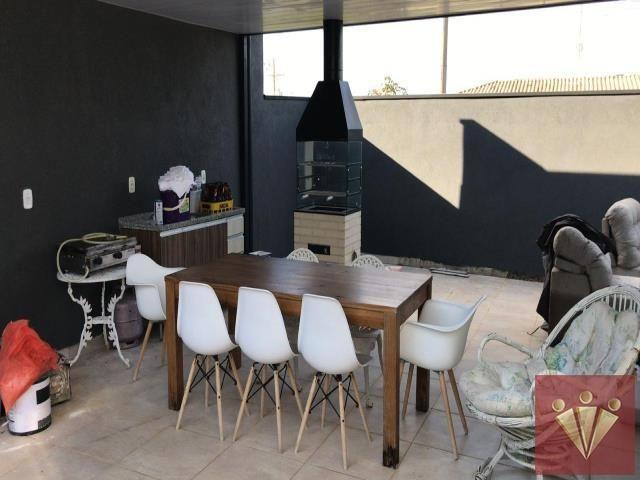 Casa com 3 dormitórios à venda por R$ 290.000 - Jardim Ipê Pinheiro - Mogi Guaçu/SP - Foto 9