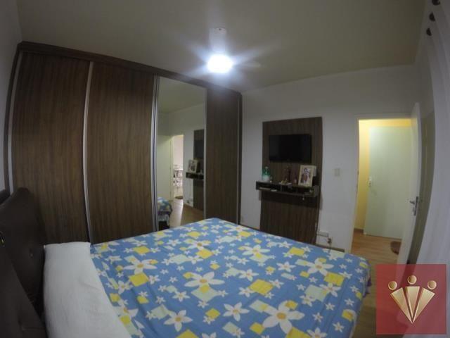 Casa à venda com 3 dormitórios em Parque residencial nova canaã, Mogi guaçu cod:CA0736V - Foto 12