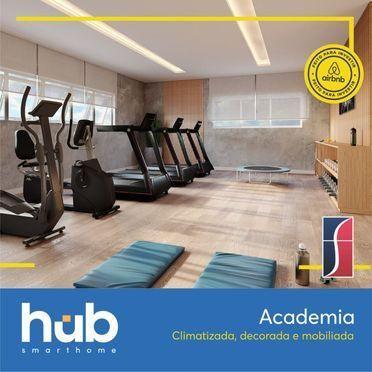 Apartamento Studio - Investimento Centro de Criciúma - Foto 8